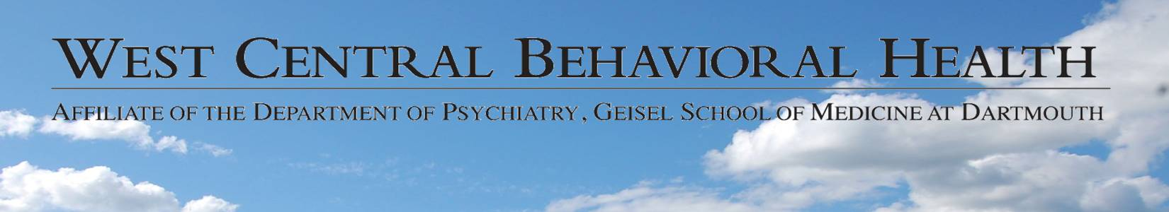 Counseling Center of Newport West Central Behavioral Health