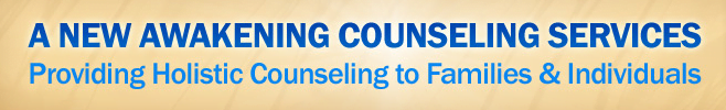 A New Awakening Counseling Agency