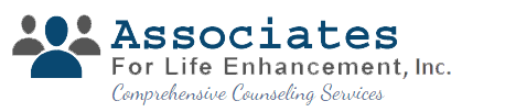 Associates for Life Enhancement Inc Logo