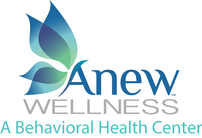 Anew Wellness LLC Logo