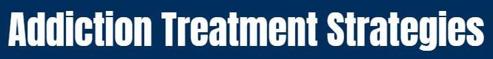 Addiction Treatment Strategies Logo