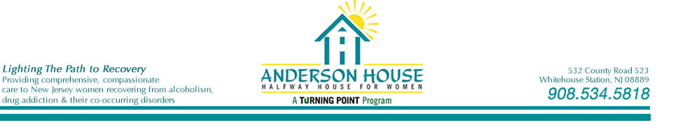 Anderson House Logo