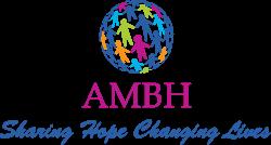 Association for Multicultural Behavioral Health Logo
