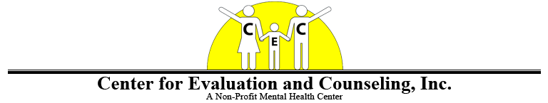 Center for Evaluation and Counseling Inc