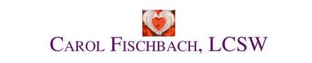 Carol Fischbach LCSW Logo