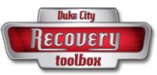 Duke City Recovery Toolbox LLC Logo