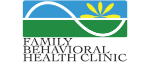 Family Behavioral Health Clinic Logo