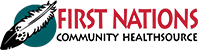 First Nations Community Healthsource Logo