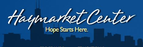 Haymarket Center Logo