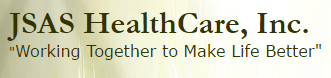JSAS Healthcare Logo