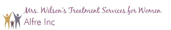 Alfre Inc-Mrs Wilsons Logo