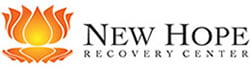 New Hope Recovery Center Logo
