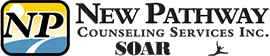 New Pathway Counseling Services Inc Logo