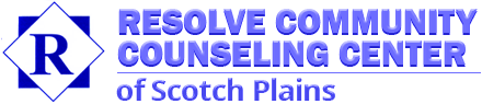 Resolve Community Counseling Center Logo