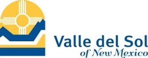 Valle del Sol of New Mexico Logo