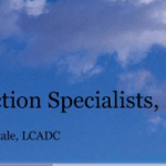 Addiction Specialists LLC John F Natale LCADC
