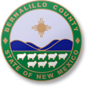 Bernalillo County Medical Center Metropolitan Assessment and Treatment Logo
