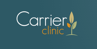Carrier Clinic Blake Recovery Center Logo