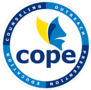 COPE Center Inc Logo