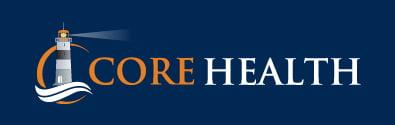 Core Health Services Logo