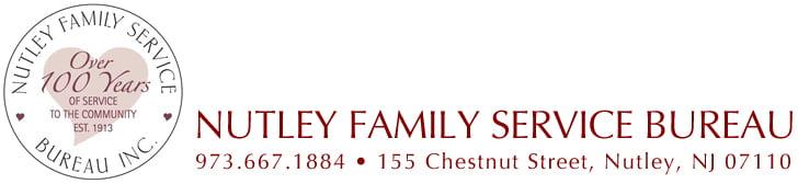 Nutley Family Service Bureau Inc