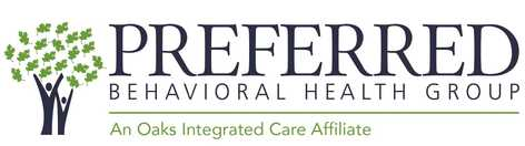 Preferred Behavioral Health of NJ Logo