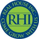 Real House Inc Logo