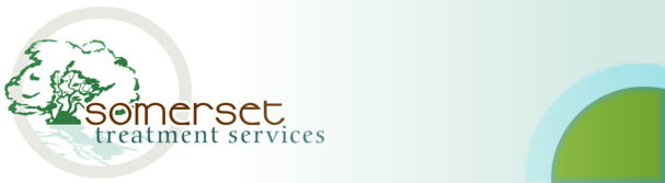 Somerset Treatment Services Logo