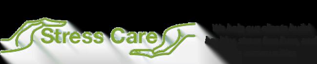 Stress Care of New Jersey LLC Logo