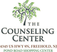 Counseling Center at Freehold Logo