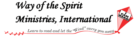 Way of the Spirit Counseling Services Logo