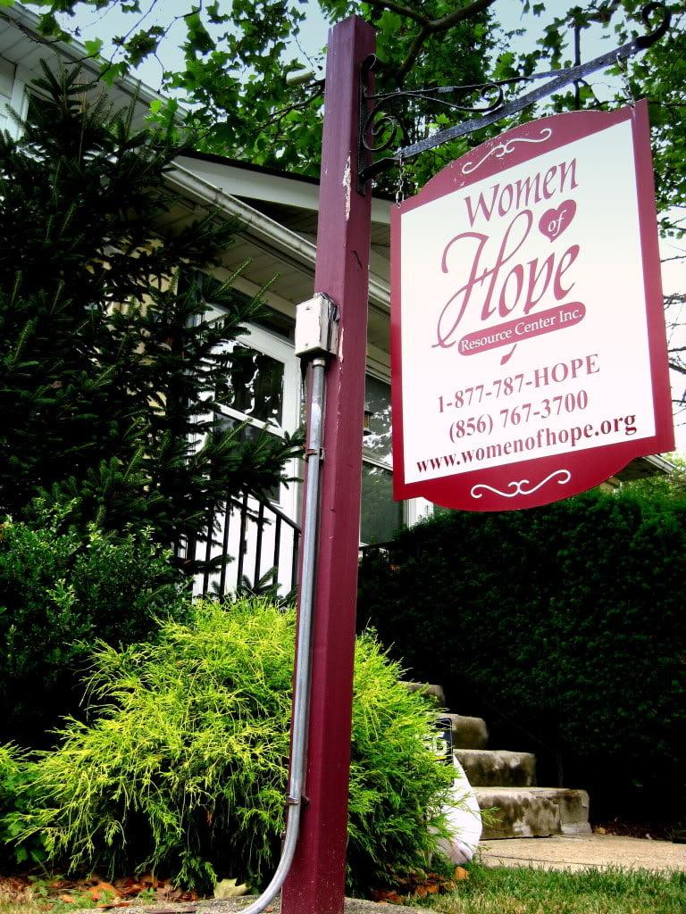Women of Hope Resource Center Inc