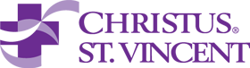 Christus Saint Vincent Behavioral Health Unit Logo