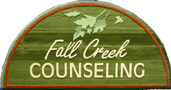 Fall Creek Counseling Logo