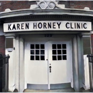 Karen Horney Clinic Inc Logo