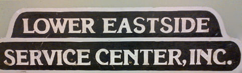 Lower Eastside Service Center