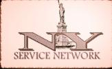 New York Service Network OP Logo