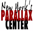 Parallax Center Inc Ambulatory Detox and Continuing Care Logo
