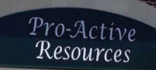 Proactive Resources Logo