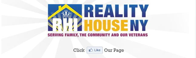 Reality House Inc Logo