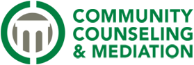 Community Counseling and Mediation Inc Logo