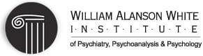 William A White Institute Logo