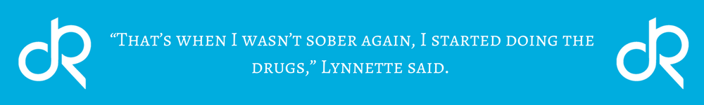 lynnette-drugs-crack cocaine-sober
