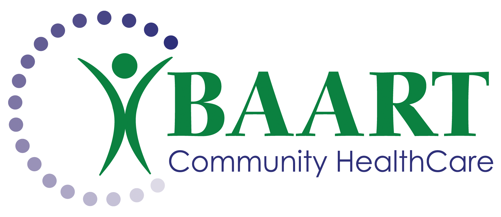 BAART St. Albans Logo