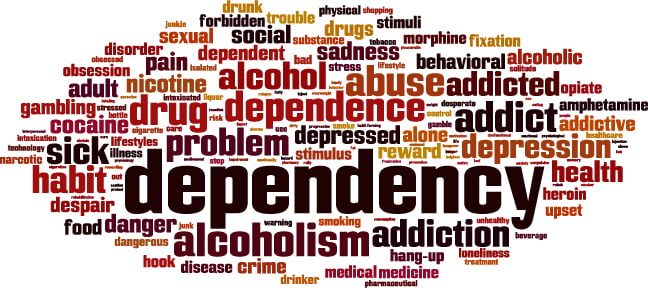 Drug & Alcohol Dependence