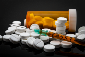 What are Opiates?
