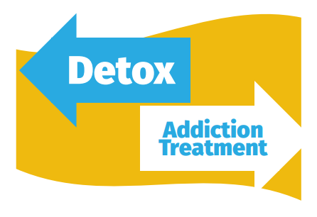 Detox & Addiction Treatment
