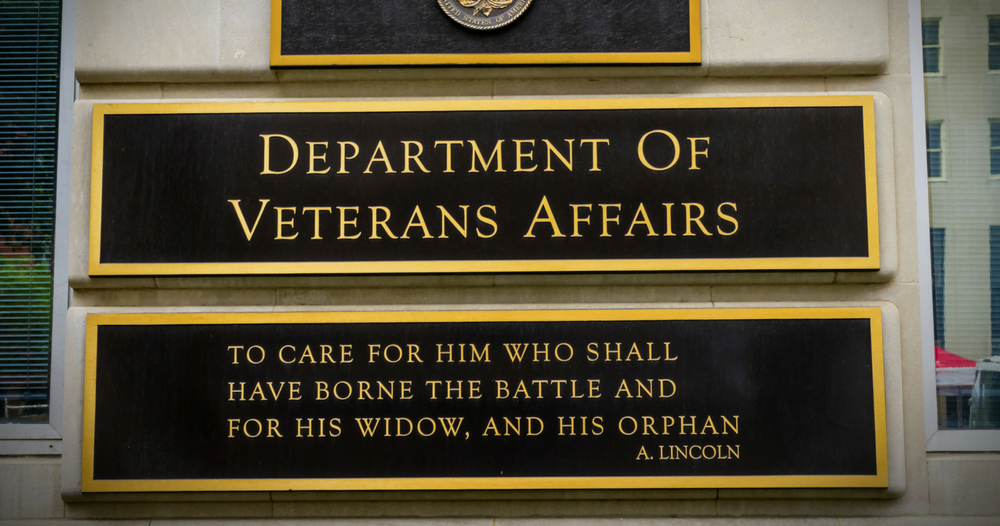Department of VA needs to address veteran addiction issues