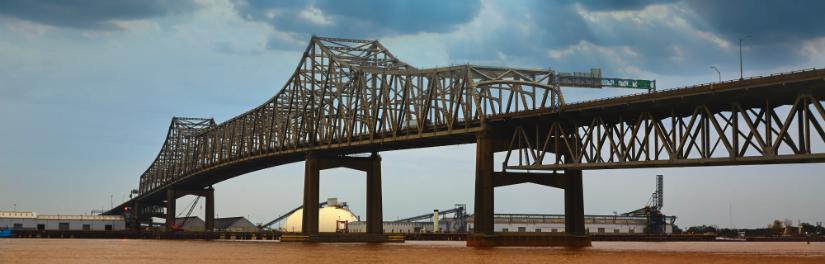 3. Baton Rouge, Louisiana