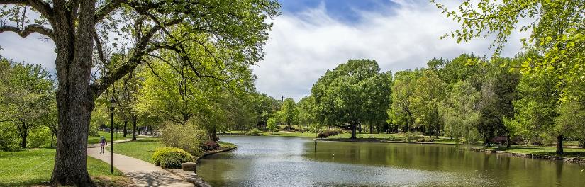 1. Charlotte, North Carolina